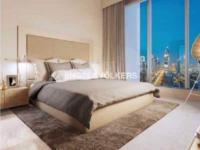 2 Bedroom Flat for Sale in Downtown Dubai, Dubai - 5 Years Payment Plan  Great Layout   Resale