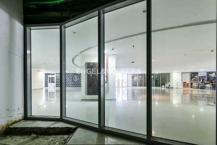 محل تجاري  للبيع في دبي مارينا، دبي - Next to Marina walk and JBR | Shell and Core