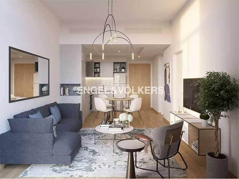 Luxurious | Investor Deal | Near Metro & Mall