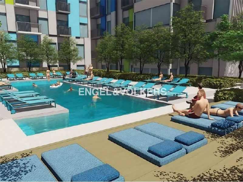 2 Luxurious | Investor Deal | Near Metro & Mall
