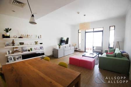 فلیٹ 3 غرف نوم للبيع في المدينة القديمة، دبي - 3 Bedroom | Vacant On Transfer | Exclusive