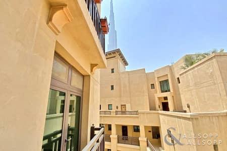 شقة 2 غرفة نوم للبيع في المدينة القديمة، دبي - Exclusive | Vacant | 2 Bedroom Apartment