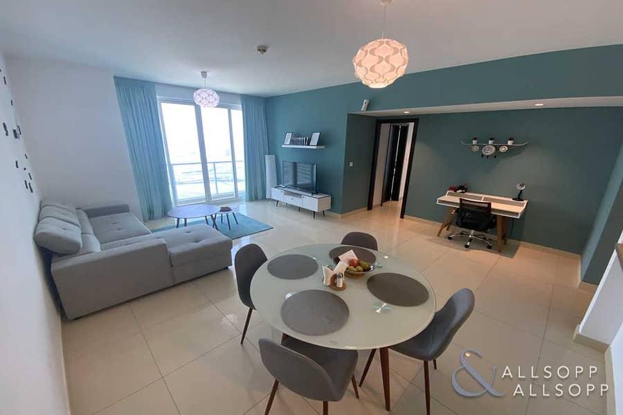 2 Mid Floor | Vacant on Transfer | 1 Bedroom