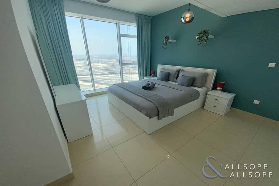 Mid Floor | Vacant on Transfer | 1 Bedroom