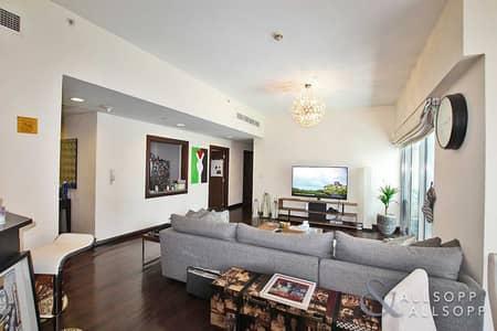 شقة 2 غرفة نوم للبيع في الخليج التجاري، دبي - Spacious Two Bedroom | Desirable Layout