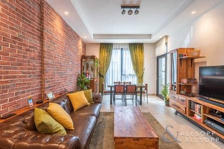 شقة 2 غرفة نوم للبيع في قرية جميرا الدائرية، دبي - 2 Beds | Immaculate Finish | Pool/Jacuzzi