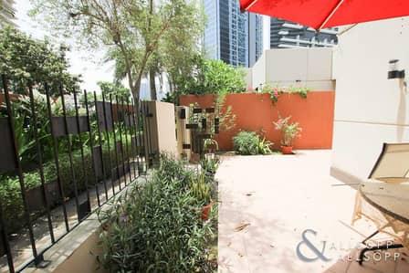 3 Bedroom Villa for Sale in Downtown Dubai, Dubai - Three Bedrooms + Maid | Rare Villa | VOT