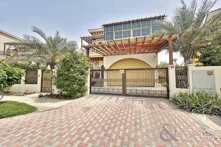 فیلا 5 غرف نوم للبيع في ذا فيلا، دبي - Five Bedrooms | Cinema Room | Exclusive