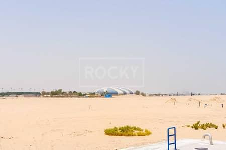 Plot for Sale in International City, Dubai - School Plot | No Service Charge | Prime Location