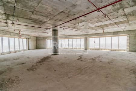 Office for Rent in Barsha Heights (Tecom), Dubai - Executive Adjacent|Shell & Core|Grade A
