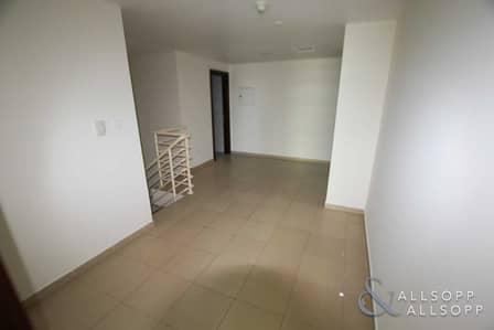شقة 2 غرفة نوم للبيع في أبراج بحيرات الجميرا، دبي - Duplex | Two Bedrooms | Golf Course View
