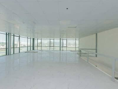 Warehouse for Rent in Technology Park, Dubai - Warehouse with Office in Techno Park