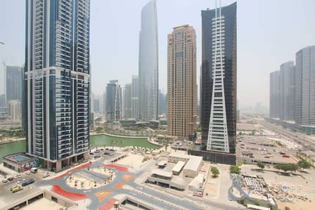 2 Bedroom Apartment for Sale in Jumeirah Lake Towers (JLT), Dubai - Exclusive | 2 Bedrooms | Largest Layout