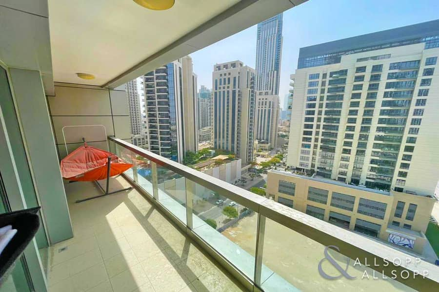 2 Community View | 1 Bed | Downtown Living
