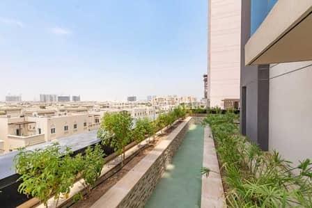 3 Bedroom Flat for Sale in Al Furjan, Dubai - Villas View | Spacious | Brand New | Maids Room