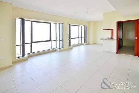 فلیٹ 1 غرفة نوم للبيع في وسط مدينة دبي، دبي - Great For Investment | VOT | Popular Layout