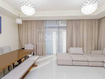 3 Bedroom Townhouse for Sale in DAMAC Hills (Akoya by DAMAC), Dubai - Type M  | 3-Bed plus Maids | Damac Hills