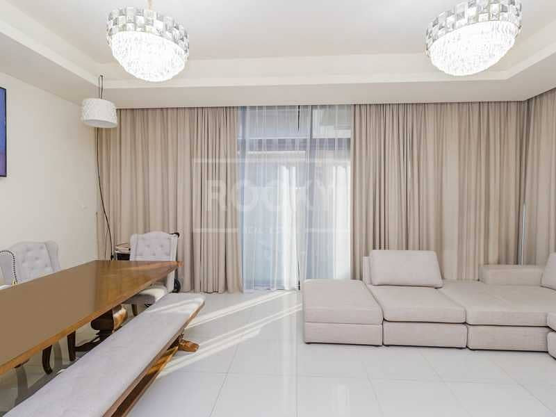 Type M  | 3-Bed plus Maids | Damac Hills