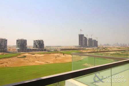 2 Bedroom Flat for Sale in DAMAC Hills (Akoya by DAMAC), Dubai - 2 Beds | Golf And Pool View | Exclusive