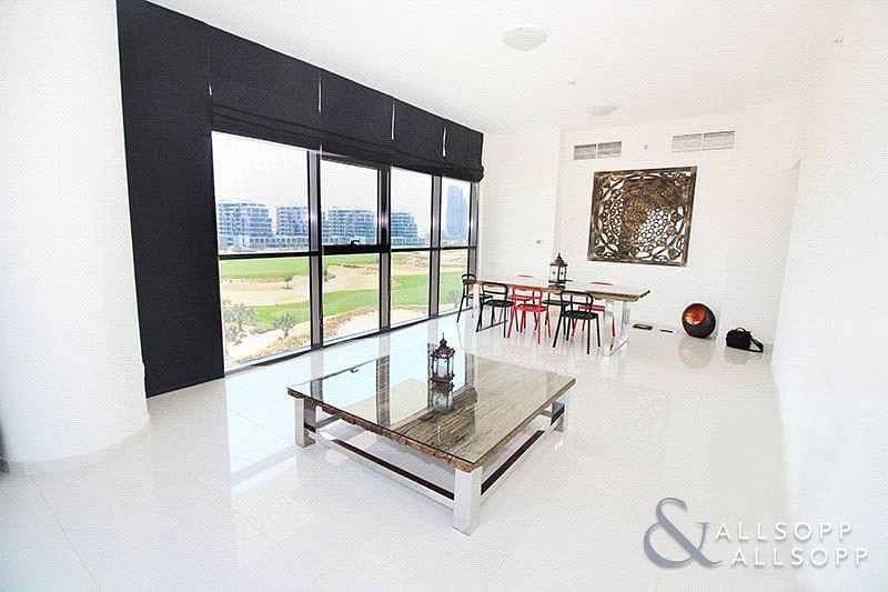 2 2 Beds | Golf And Pool View | Exclusive