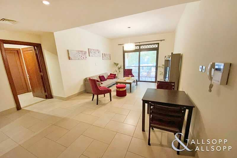 Exclusive | Tenanted | 1 Bedroom Apartment