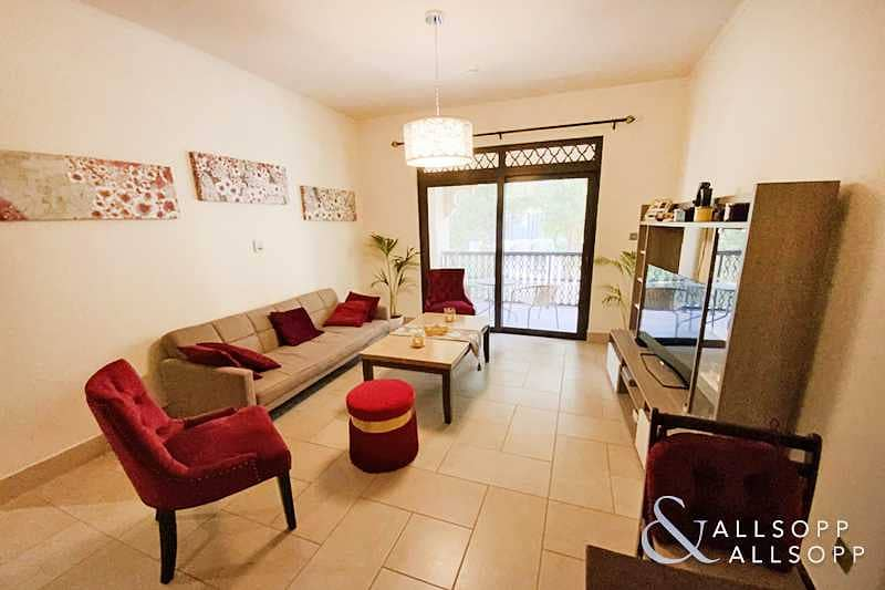 2 Exclusive | Tenanted | 1 Bedroom Apartment