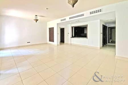 شقة 2 غرفة نوم للبيع في المدينة القديمة، دبي - Yansoon 6 | Corner Unit | Community View