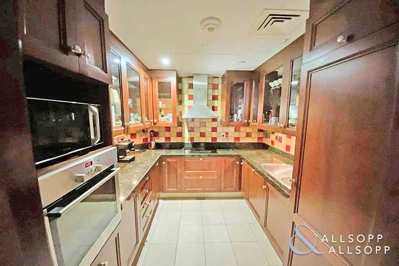 15 Exclusive | Tenanted | 1 Bedroom Apartment