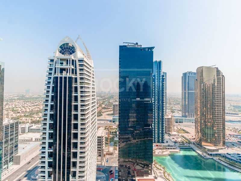 22 Exclusive   Fitted Office   Lake View   DMCC
