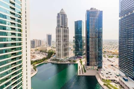 فلیٹ 2 غرفة نوم للبيع في أبراج بحيرات الجميرا، دبي - Exclusive   Upgraded   2-Bed   Lake View