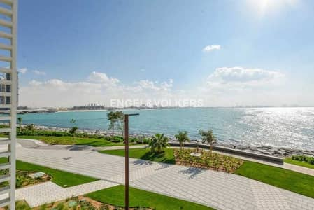 4 Bedroom Townhouse for Sale in Bluewaters Island, Dubai - Best Price|Ready to move in |Sea View Villa