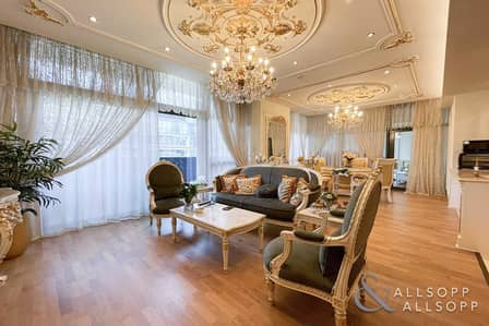 1 Bedroom Flat for Sale in Jumeirah, Dubai - 1 Bed   Upgraded   Extension   BLVD View
