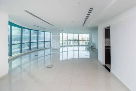 مکتب  للبيع في أبراج بحيرات الجميرا، دبي - Fitted   Office   with Pantry   Jumeirah Bay X2