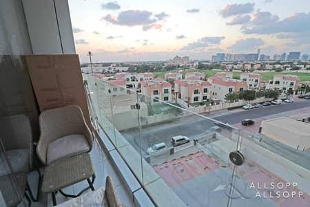 شقة 2 غرفة نوم للبيع في مدينة دبي الرياضية، دبي - Exclusive | Boutique 2 Bed | 2 Parking Spaces