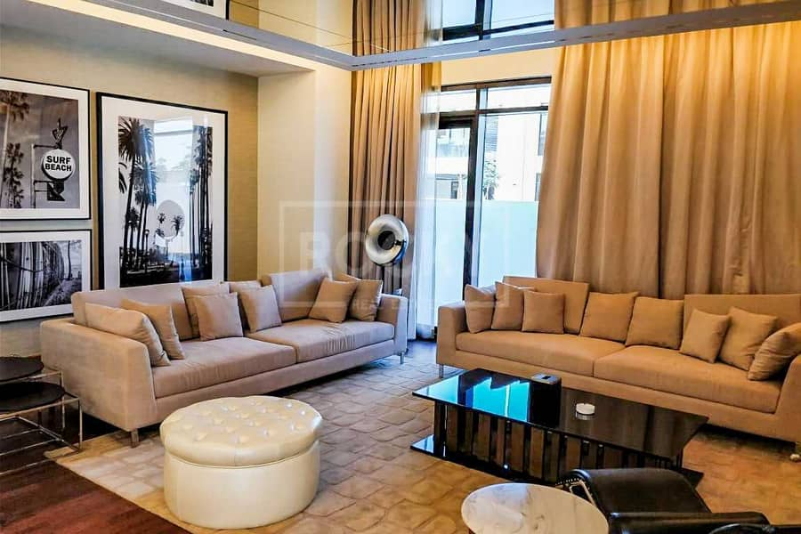 2 Exclusive | 3-Bed plus Maids | Damac Hills