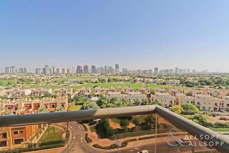 3 Bedroom Flat for Sale in Dubai Sports City, Dubai - Golf Facing   Three Bed   Tenanted