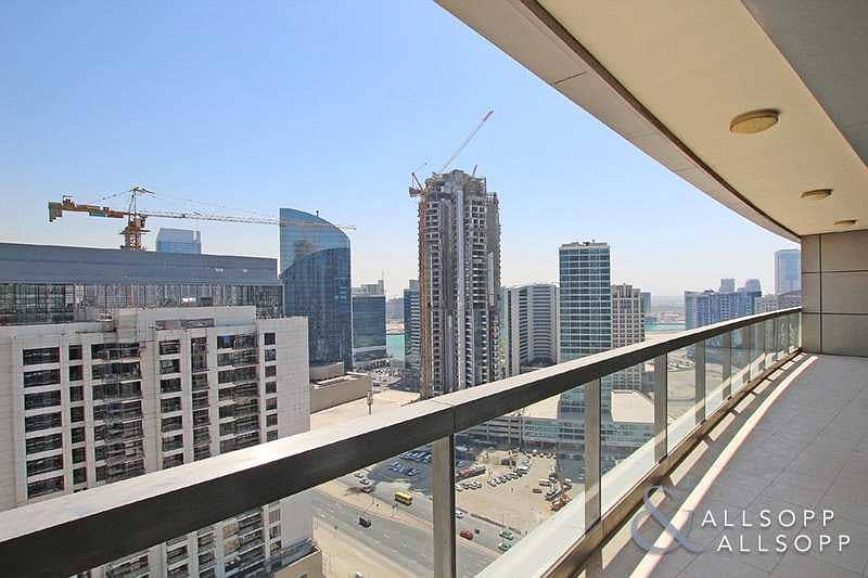 2 Large 1 Bed | Study | Close To Dubai Mall