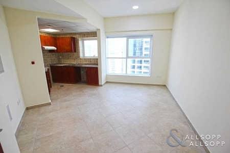 1 Bedroom Apartment for Sale in Jumeirah Lake Towers (JLT), Dubai - 1 BR + Study | Spacious | Marina Views