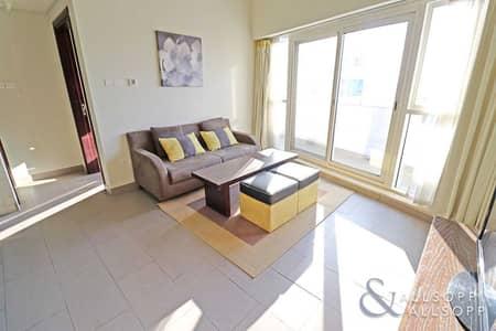 شقة 1 غرفة نوم للبيع في مدينة دبي الرياضية، دبي - 1 Bed | VOT | Fully Furnished | Modern