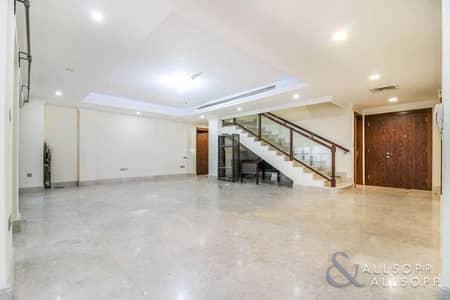 4 Bedroom Villa for Sale in Business Bay, Dubai - Four Bedroom | Podium Villa | Rented