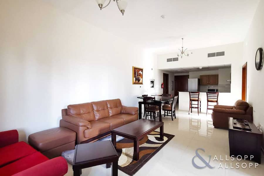 2 Two Bedrooms | Large Balcony | Tenanted