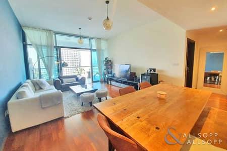 شقة 1 غرفة نوم للبيع في الخليج التجاري، دبي - Full Canal View | 1099 Sqft | Investment