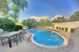 2 Beds Type 4E | Large Plot | Private Pool