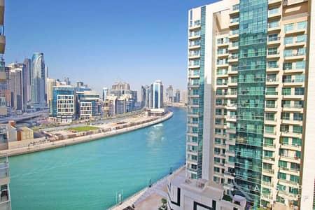 فلیٹ 1 غرفة نوم للبيع في الخليج التجاري، دبي - One Bedroom | Canal View | Good Investment