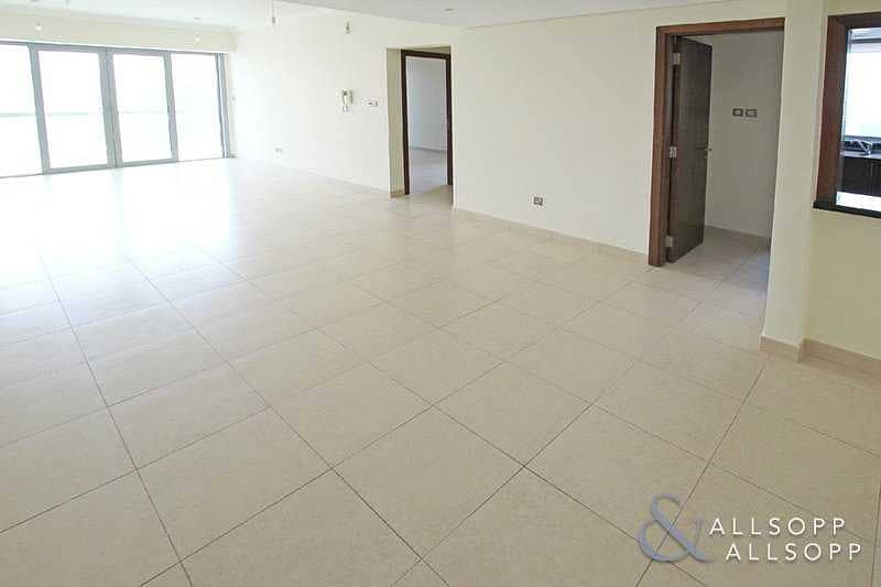 Rented | High Floor | Large Balcony | 1Bed