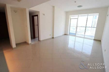 1 Bedroom Apartment for Sale in Dubai Sports City, Dubai - Large 1 Bed Apartment   Rented   High ROI 5.5% Net