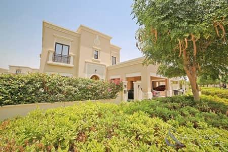 فیلا 4 غرف نوم للبيع في المرابع العربية 2، دبي - Exclusive | 4 Beds | Next To Pool And Park