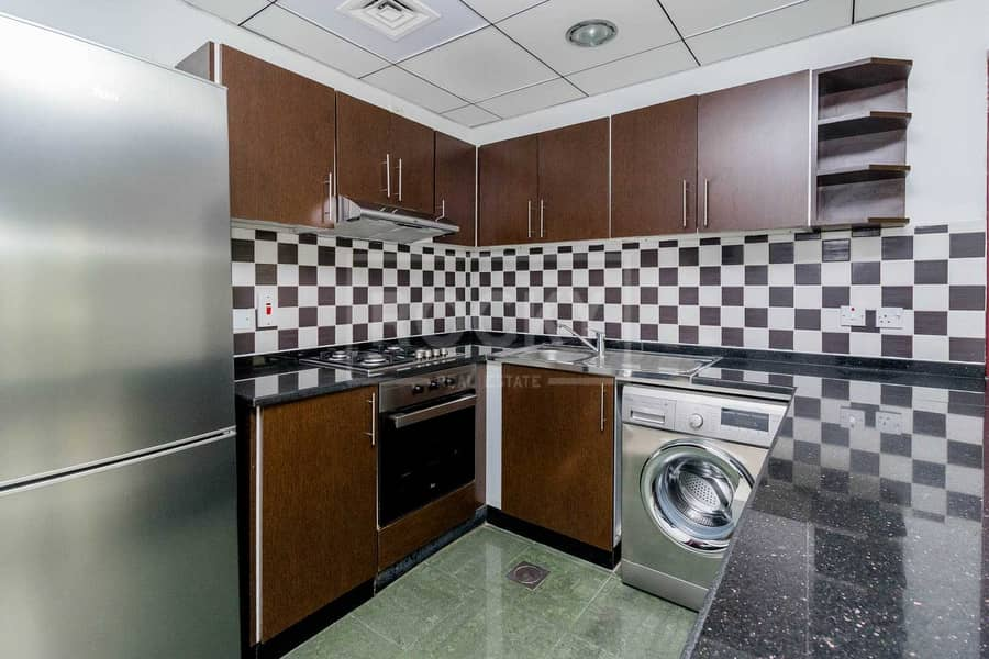 2 Multiple Units | 1 Bed | Equipped Kitchen | Barsha Heights
