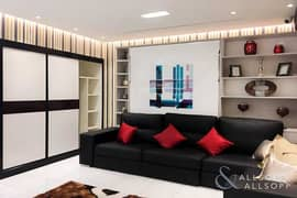 Luxurious 1 Bed | Brand New | 758 Sq. Ft.