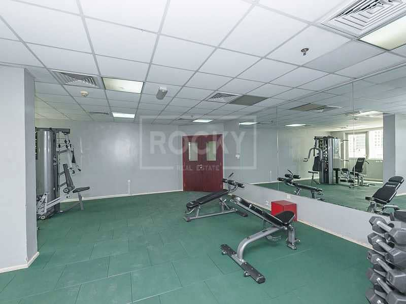 13 Multiple Units | 1 Bed | Equipped Kitchen | Barsha Heights